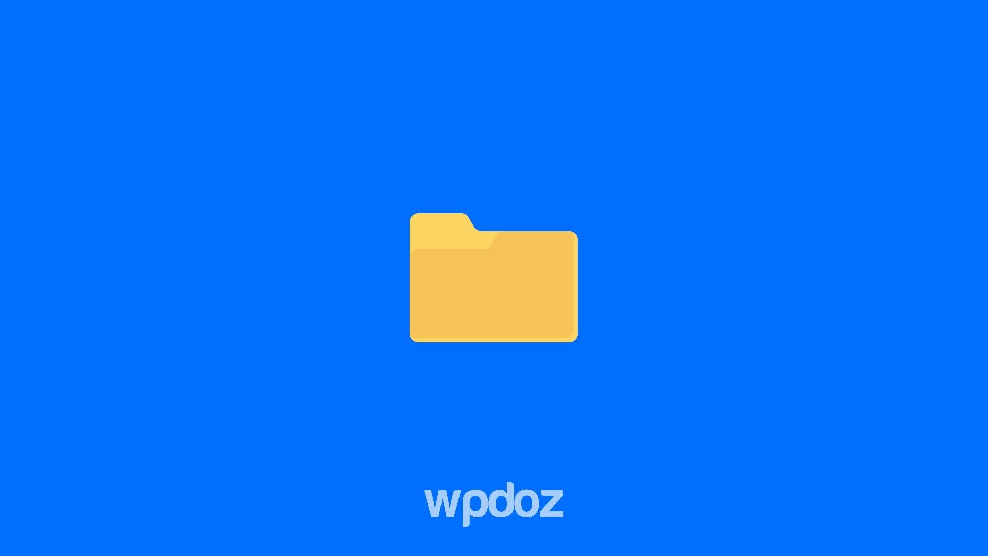 WordPress Tema Dosyaları Nedir?
