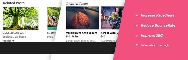 WordPress İlgili Yazıları Eklentisi