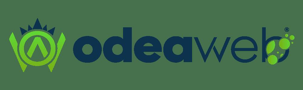 odeaweb logo