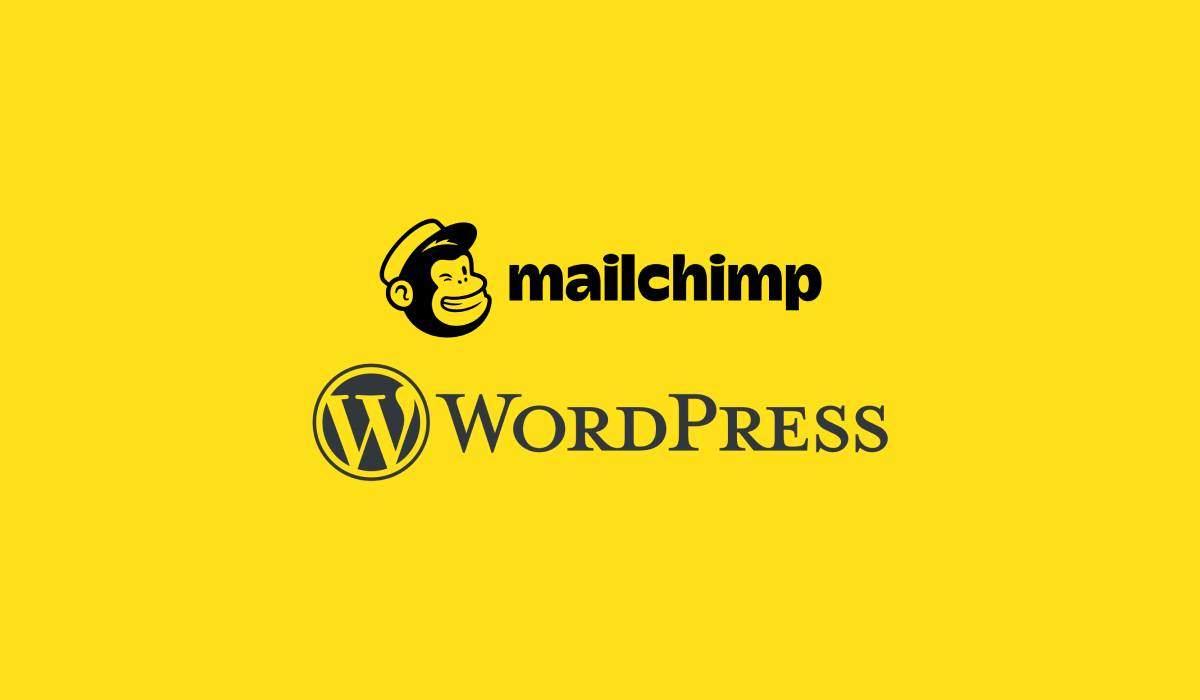 WordPress Mailchimp Kurulumu Nasıl Yapılır? WordPress Mailchimp Entegrasyonu