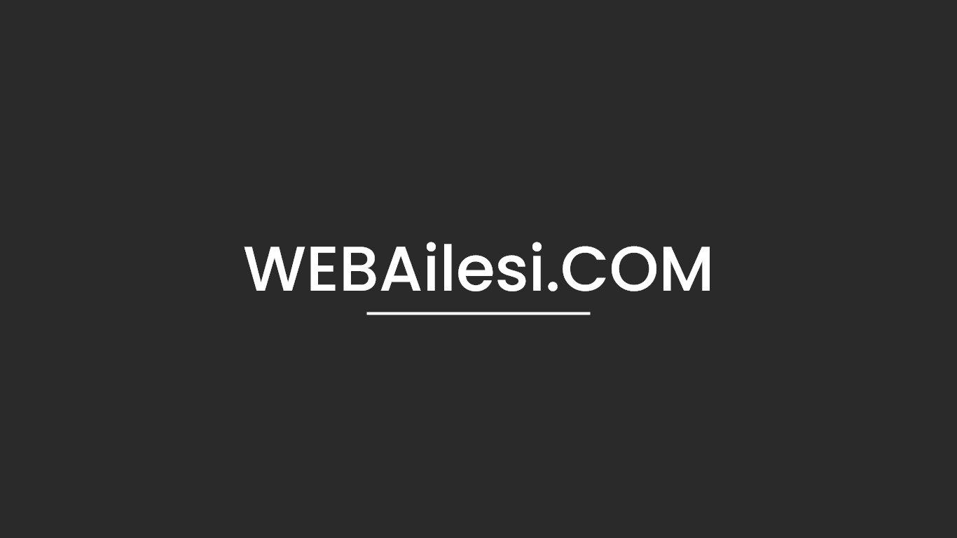 WEBAilesi.COM: Webmaster, TS3 ve CS Platformu