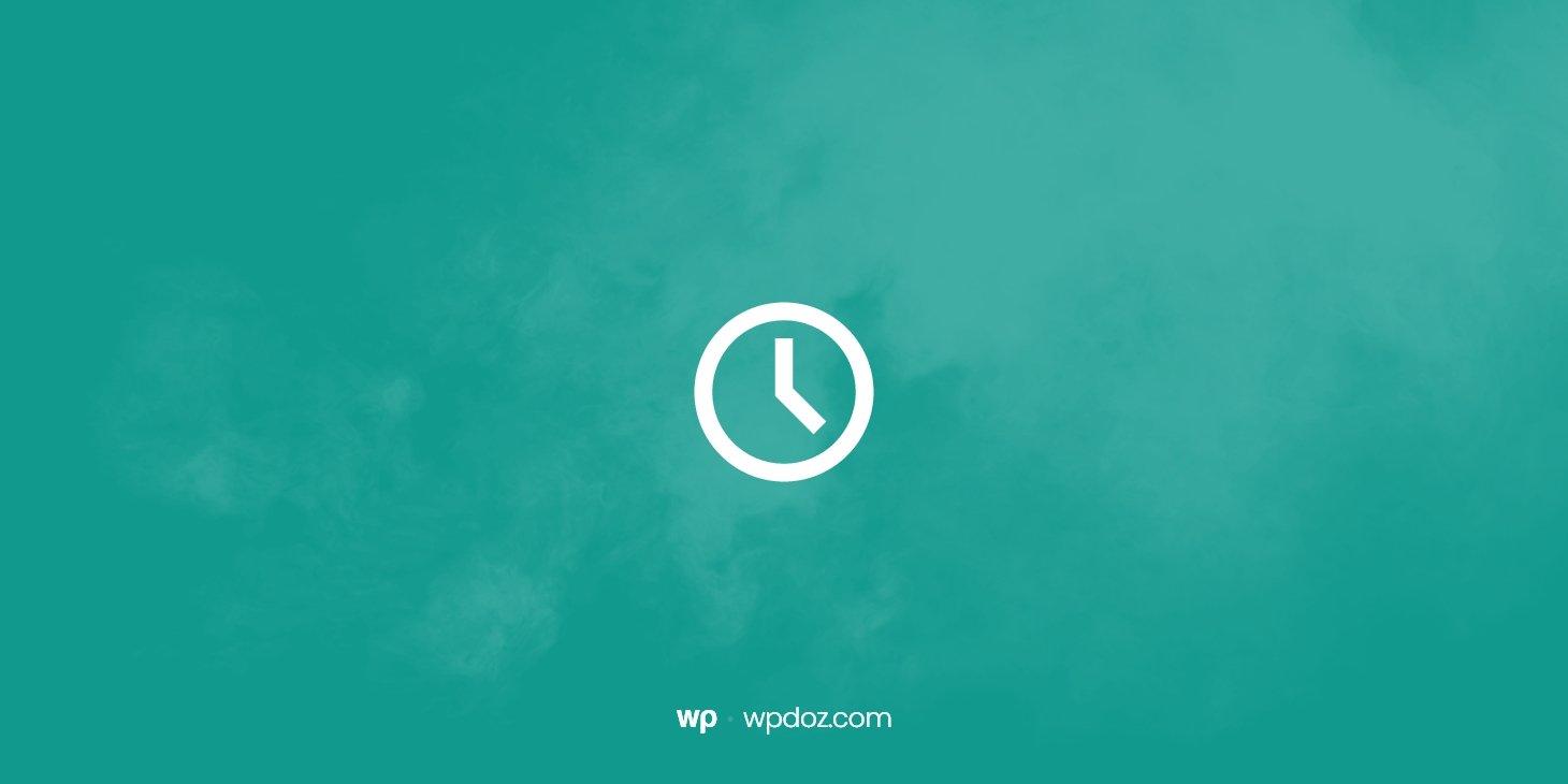 WordPress Okuma Süresi Ekleme (Eklentisiz)